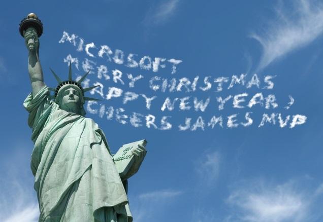 Microsoft Cheers