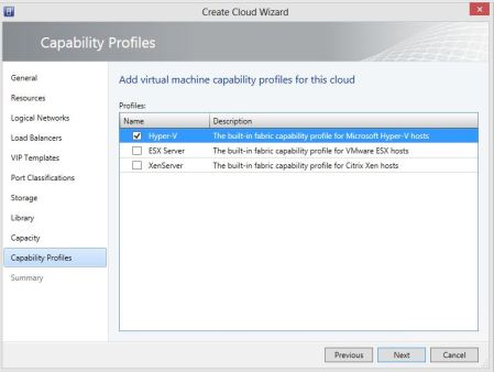 Create Cloud 11