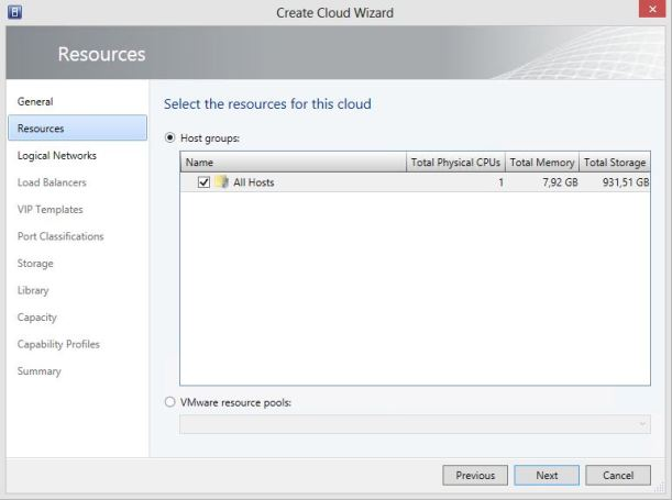 Create Cloud 2