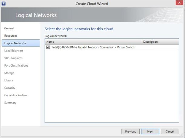 Create Cloud 3