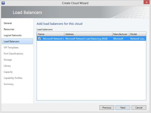 Create Cloud 4