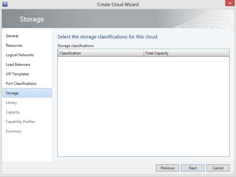Create Cloud 7