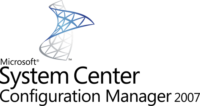systemcenter 2007 logo