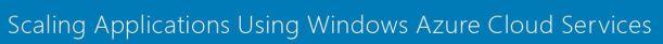 WindowsAzure PDCA 0