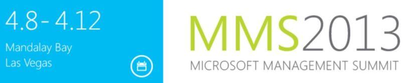 MMS 2013 Logo