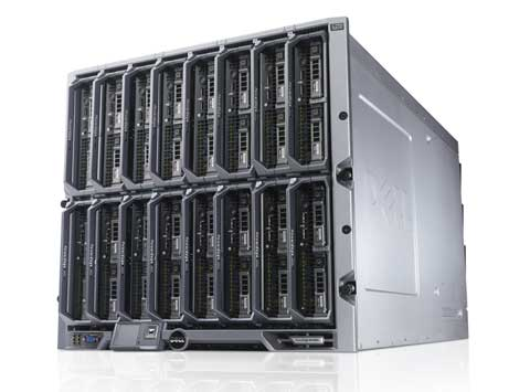 Dell-m620-servers