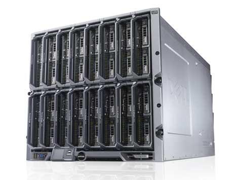 Dell-m620-servers