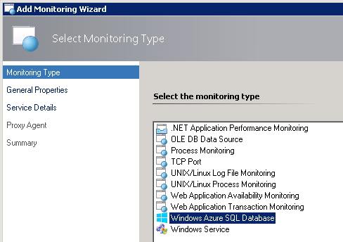 monitoring 2