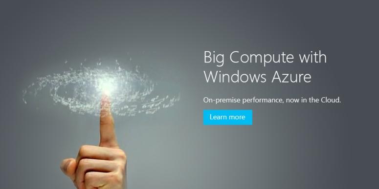 Windows AzurePack