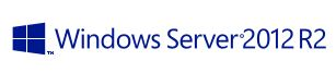 Windows Server 2012 R2 Logo