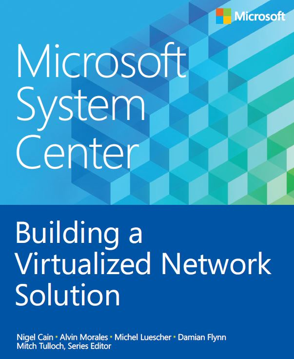 Building Virtualized Networking Solutions