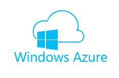 Windows Azure Icons 2