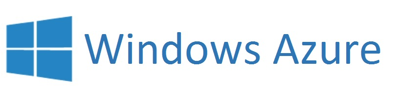Microsoft Azure Logo old