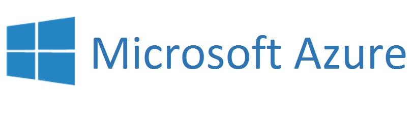 Microsoft Azure Logo