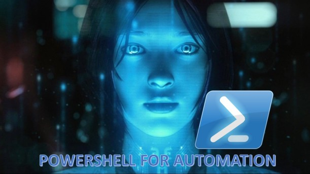 Powershell for Automation