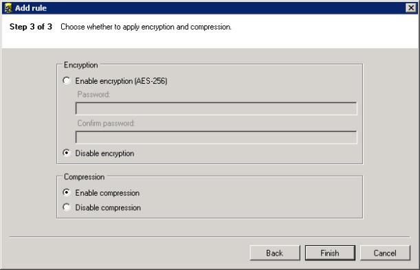 SQL Server Backup to Azure 6