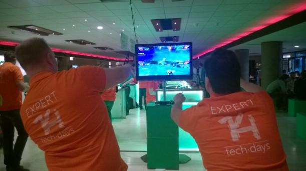 Xbox One guys