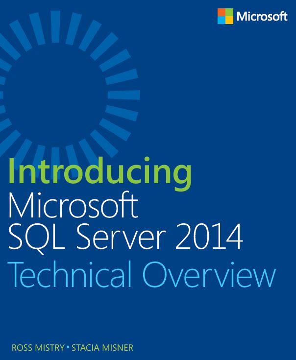 Ebook SQL Server 2014
