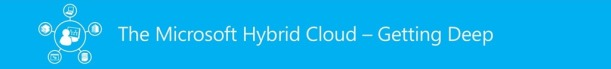 HybridCloud Networking