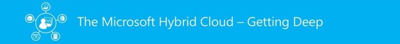 HybridCloud Networking