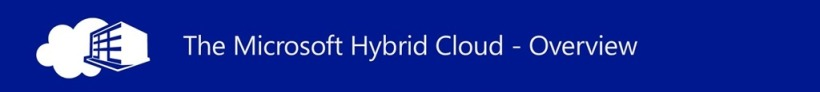 HybridCloud Overview