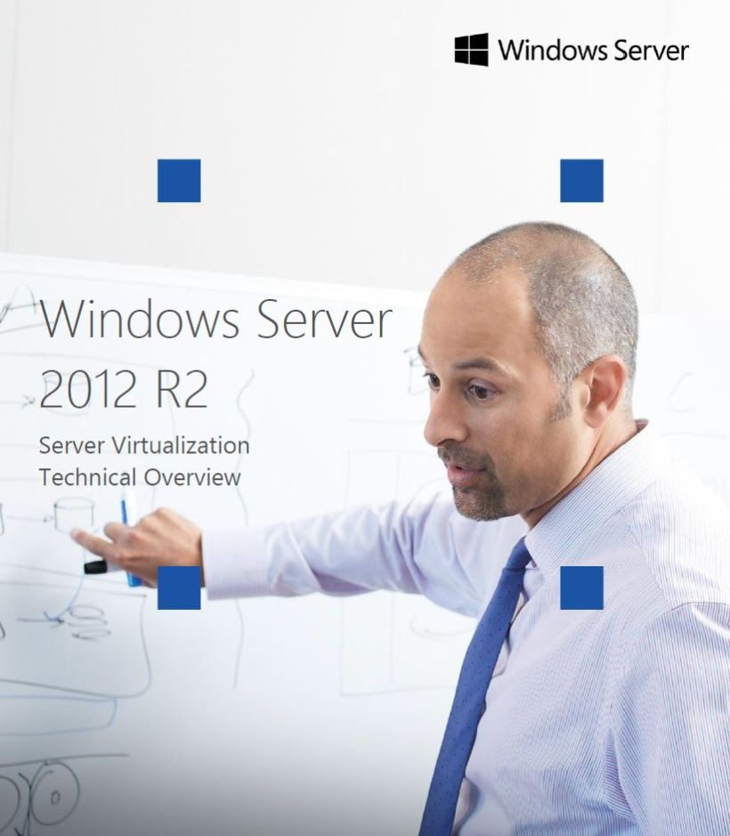 Windows Server 2012 R2 Overview