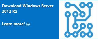 Windows Server 2012 R2
