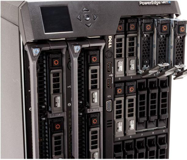 Dell VRTX Solution