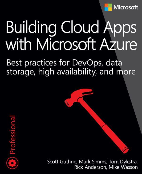 Building Cloud Apps