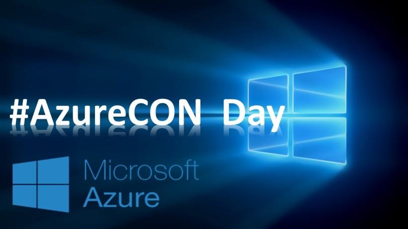 AZURECON DAY