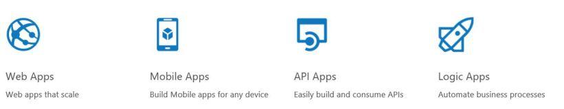 App Services