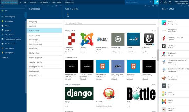 Azure Web Mobile 04