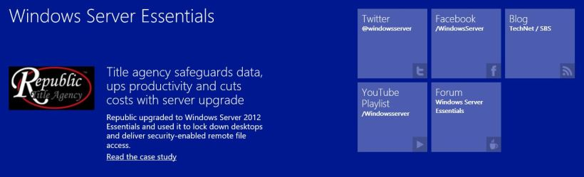 MSFT Community pages 6