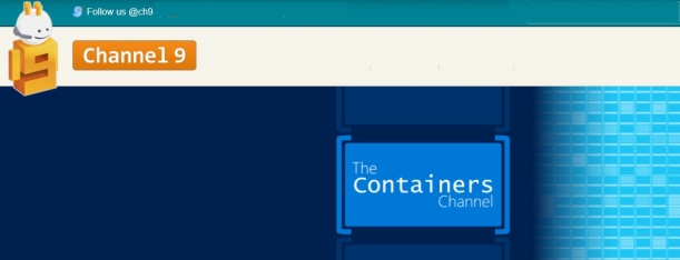The Container Video Channel