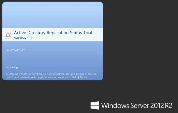 ADREPLStatus Tool01