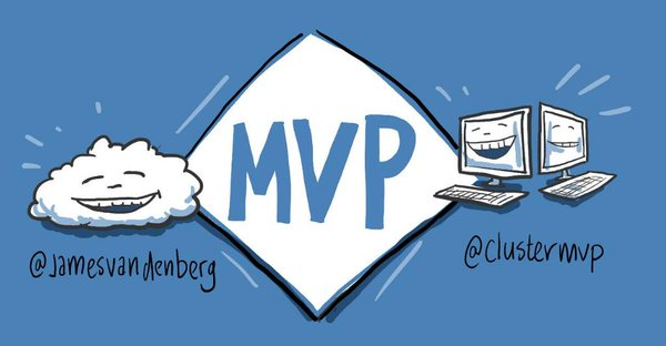 MVP Cloud Cluster