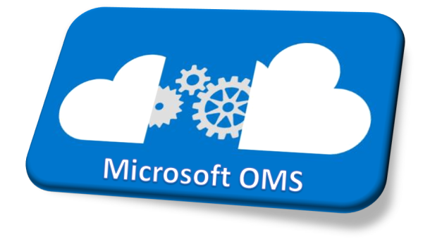 Microsoft OMS Logo