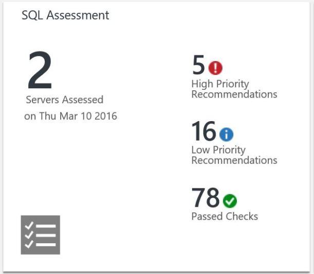 OMS SQL