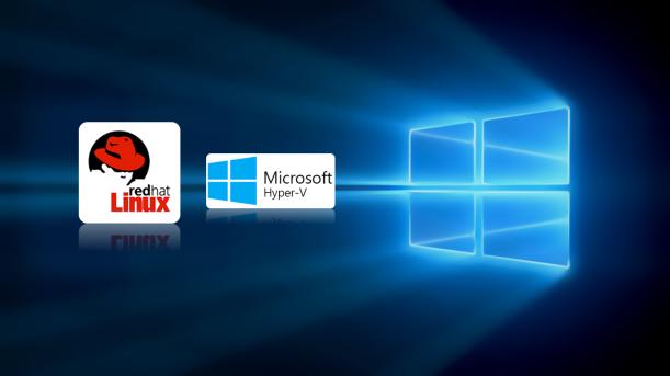 HyperV Linux Integration