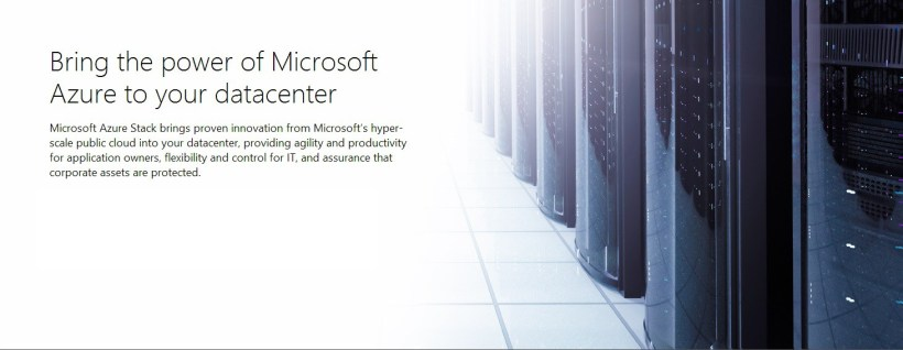 Microsoft-Azure-Stack Banner