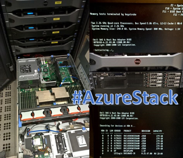 AzureStack Guide