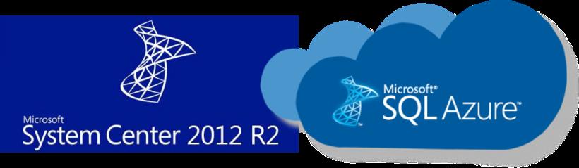 SCOM Azure SQL