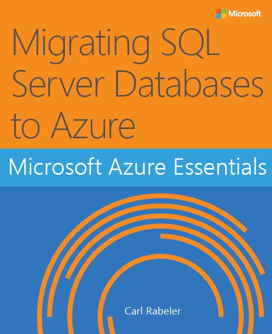 Migrating SQL to Azure1