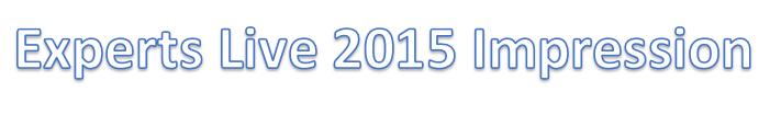 experts-live-2015