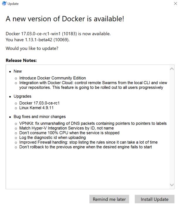 new-docker-version