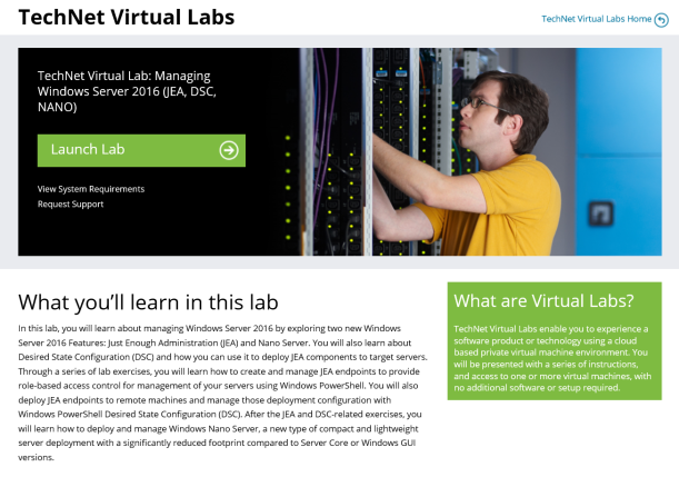 technet-virtual-labs-nano