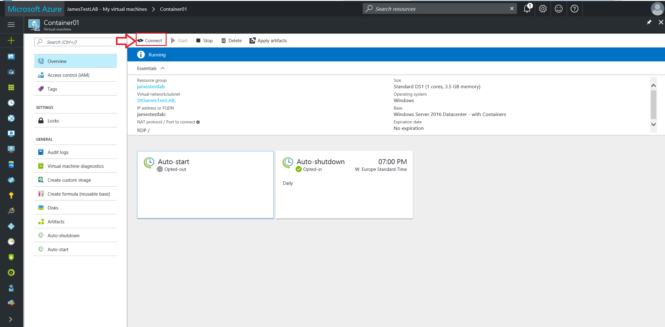 What's New in #Microsoft Azure DevTest LABs and More #Azure