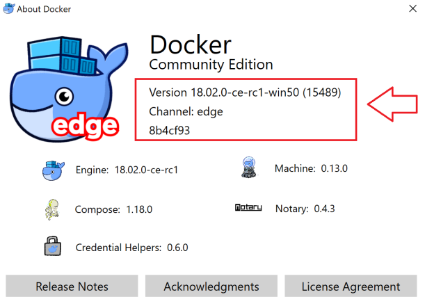 Docker CE for Windows10 Edge and #Kubernetes Feature Overview #Docker #Containers #DevOps