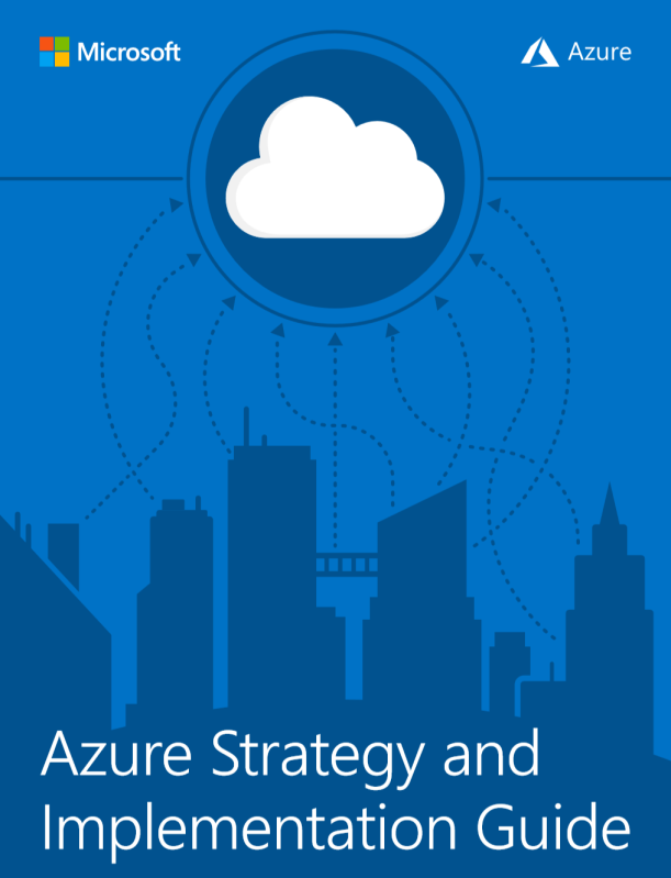 AWESOME #Microsoft Azure E-Books for your #Cloud Journey Today #Azure #AzureStack