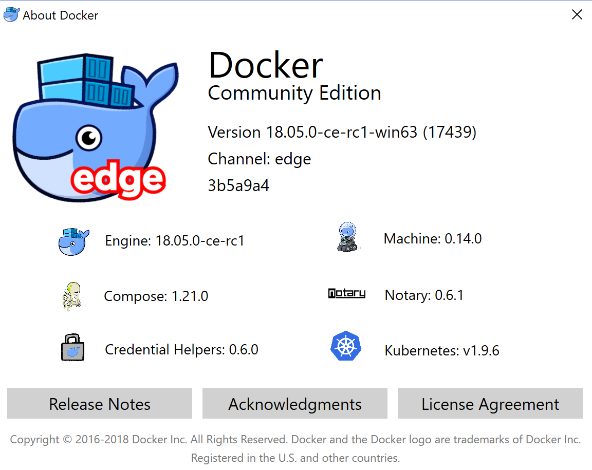 Deploying Containers on #Kubernetes Cluster in #Docker for
